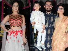 Aamir Khan's Special Diwali Guest: Sunny Leone