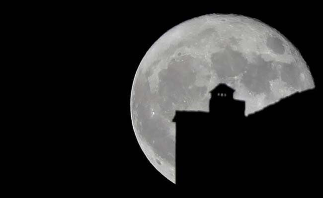 Supermoon Sunday All You Need To Know About The Celestial Event