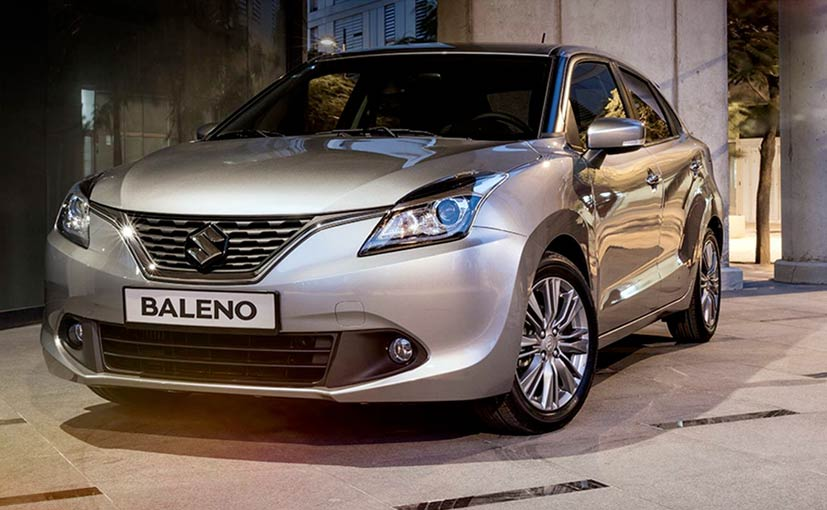 Suzuki Baleno Wins 2017 Irish Small Car Of The Year Award Gallery