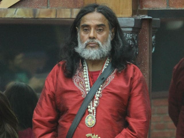 Bigg Boss 10: Swami Om's 'Premika' Remark Didn't Go Down Well With Manu