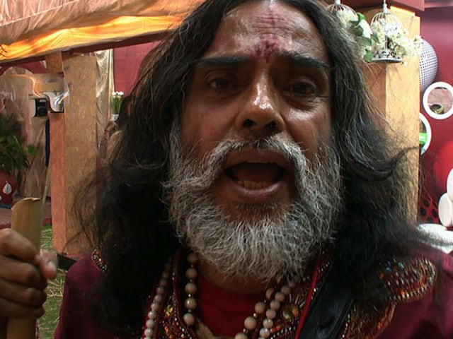 Bigg Boss 10: Swami Om, Why You Be Like This?