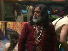 Non-Bailable Warrant Against <I>Bigg Boss 10</i> Contestant Swami Om