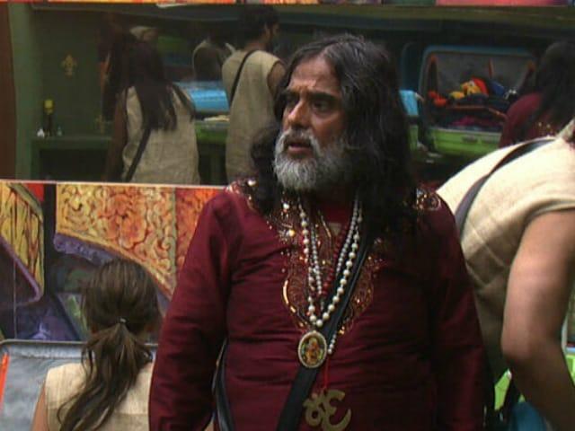 Non-Bailable Warrant Against Bigg Boss 10 Contestant Swami Om