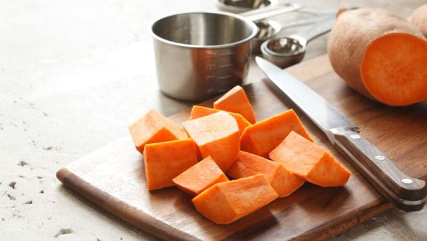 Load up on These Starchy Delights: 6 Ways to Use Sweet Potatoes