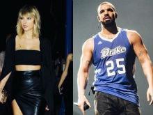 Is Taylor Swift Dating Drake? This Instagram Post Starts Debate