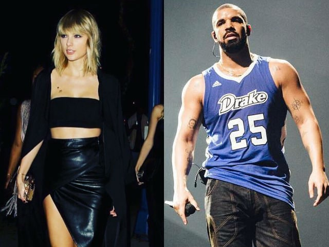 Is Taylor Swift Dating Drake? This Instagram Post Starts Debate