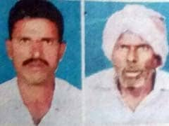 Telengana Man, Son Die After Eating Poisoned Chicken Curry In Alleged Suicide