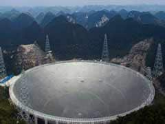 China Begins Building Highest Altitude Telescopes In Tibet