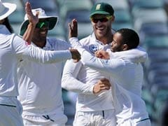 Temba Bavuma's Daring Run Out of David Warner Leaves Cricket Fans in Awe