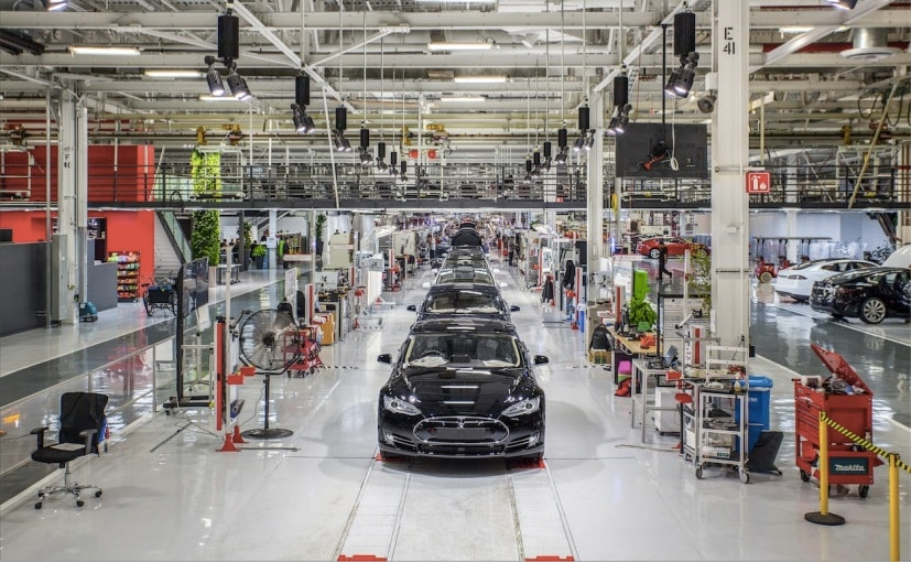 Tesla Might Face Heavy Competition