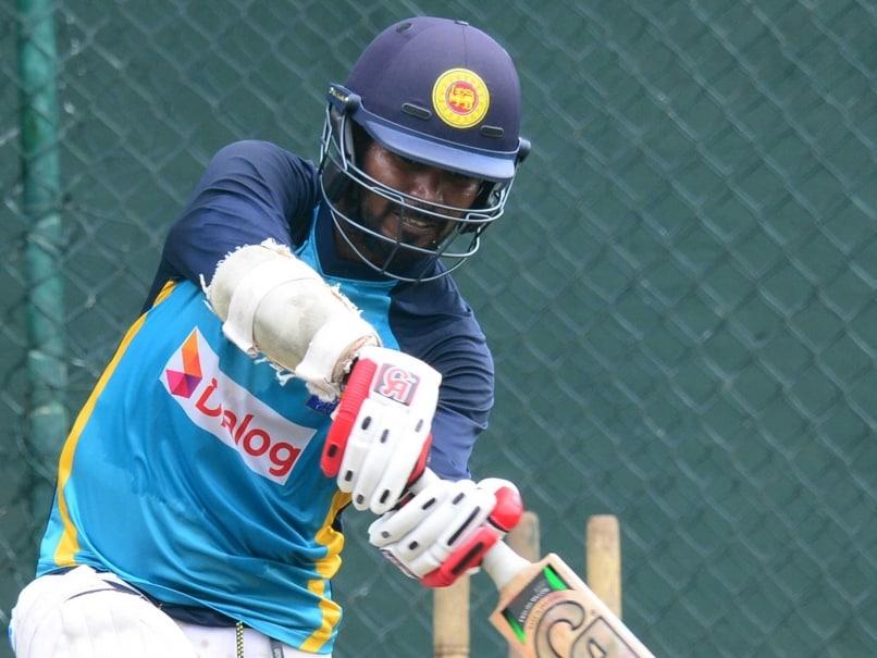SLvsBAN : उपुल थरंगा ने ठोका शतक, श्रीलंका मजबूत, बांग्लादेश को जीत के लिए बनाने हैं 457 रन