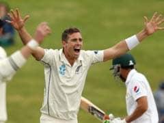 NZ vs WI: टिम साउदी और ट्रेंट बोल्ट की तूफानी गेंदबाजी, बढ़त के करीब न्यूजीलैंड