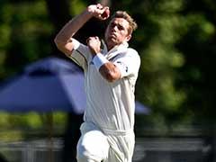 PAKvsNZ: टिम साउदी ने पाकिस्तान के छह विकेट झटके, न्यूजीलैंड ने 55 रन की बढ़त ली