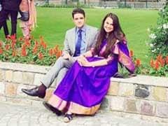 यूपीएससी टॉपर टीना डाबी का दिल सेकेंड टॉपर अतहर आमिर ने जीता, जल्द होगी शादी