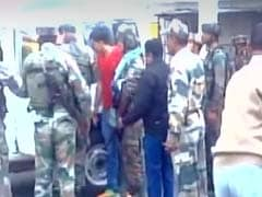 ULFA Faction Claims Responsibility For Attack On Army Convoy In Assam