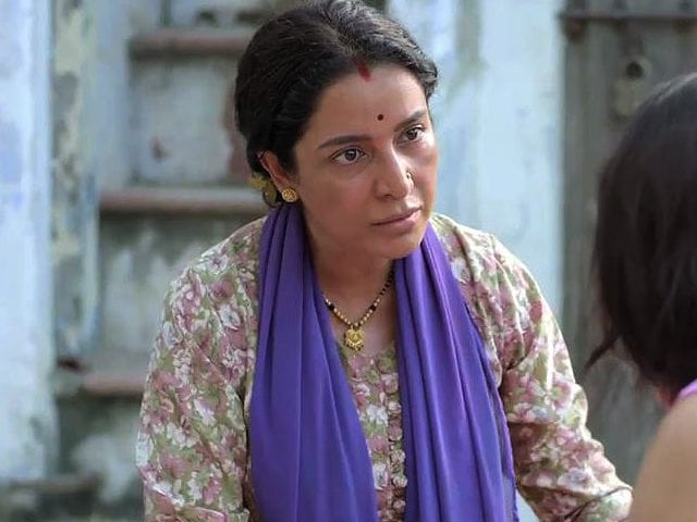 Tisca Chopra's Short Film Chutney Has a Chilling End