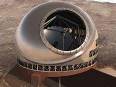 भारत से छिनी विश्व के सबसे बड़े टेलीस्कोप की मेजबानी, लद्दाख में लगने की थी बात