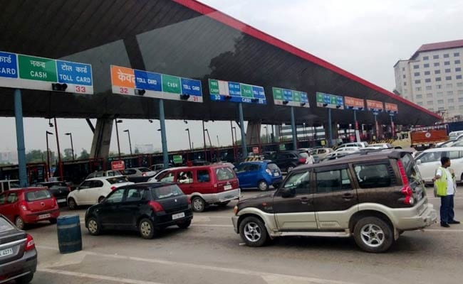 No Separate Lane At Toll Plazas For Lawmakers: UP Government