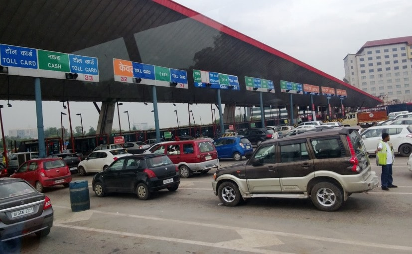 Don't Pay Toll At NHAI Highways If You Wait For Longer Than 3 Minutes
