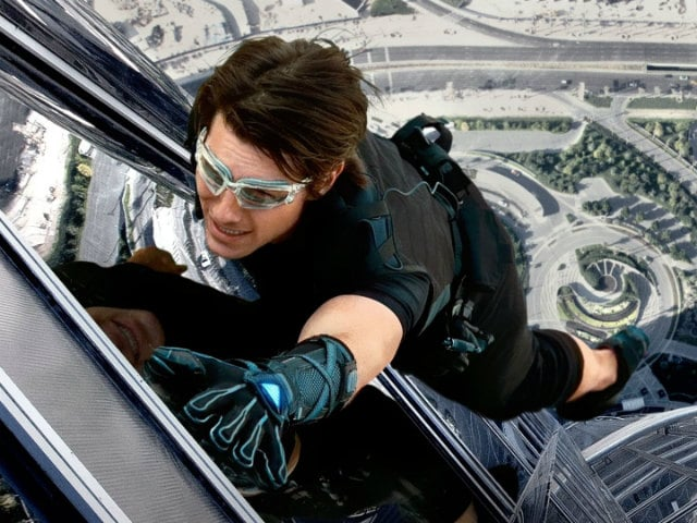 Tom Cruise's Mission: Impossible 6 Set To Hit Screens On...