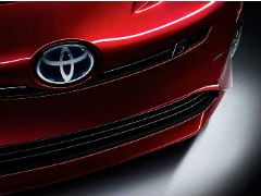 Competition Commission Rejects Complaint Against Toyota