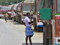 Stranded Trucks, Unpaid Workers: India Inc Looks At Cost Of Cash Crunch