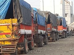 July 20 Truckers Strike To Hit West Bengal Hard: Truckers Body