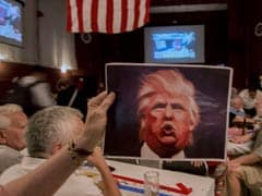 Election Coverage An Unexpected Thrill Ride On TV