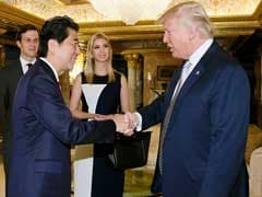 Trans-Pacific Partnership 'Meaningless' Without US: Japan PM Shinzo Abe