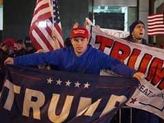 Global Markets In Free Fall, Dollar Sinks As Trump Wins US Election