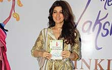 How Twinkle Khanna Went From 'Plump Nerd' to Feminist: 5 Big Quotes