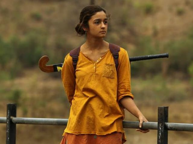 Alia Bhatt Will be 'Upset' If Udta Punjab Doesn't Fetch Her an Award