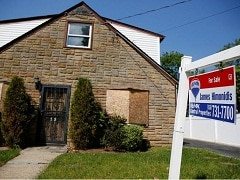 US Existing Home Sales Hit More Than Nine-And-A-Half-Year High