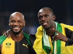 Usain Bolt's 100m Record Will be Easier to Break Than 200m: Asafa Powell