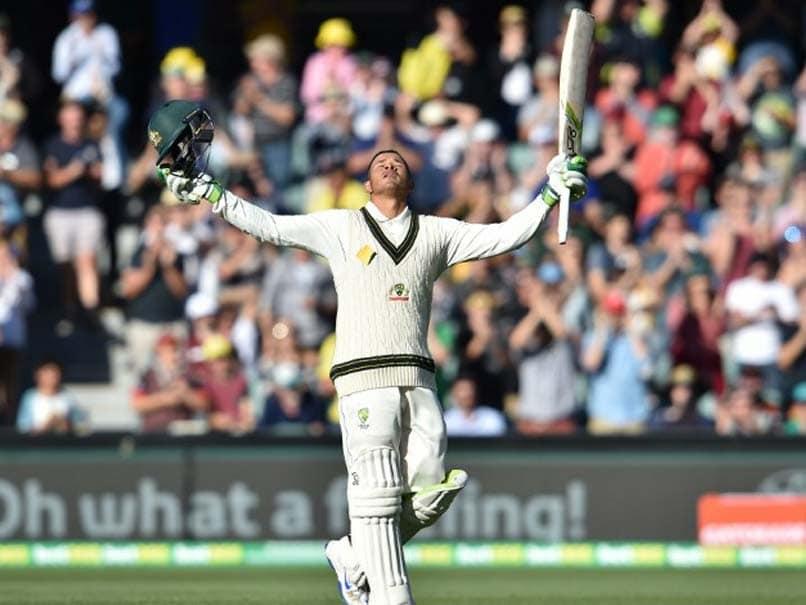 India vs Australia: Usman Khawaja Determined To Right The Wrongs