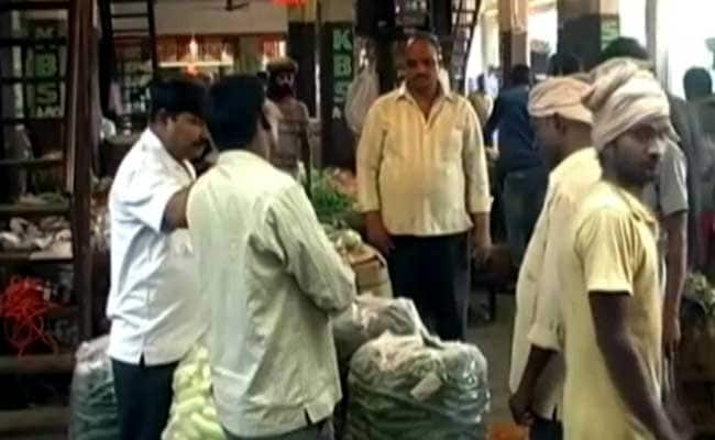 Sikkim Dumps 10 Tonnes Of Vegetables In A Bid To Go Completely Organic