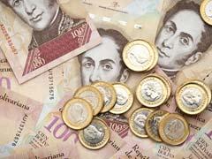 Venezuela's Currency Is So Devalued It No Longer Fits In Ordinary Wallets