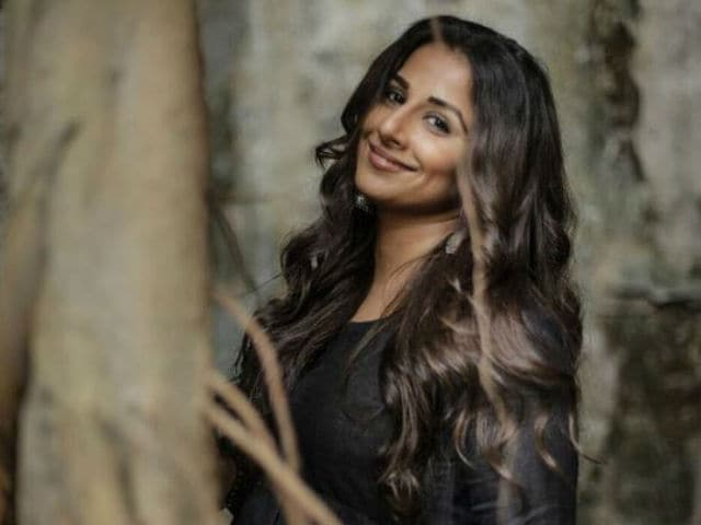 'I Could Never Imagine Myself Staying in a Marriage,' Says Vidya Balan
