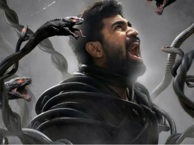 Vijay Antony's Performance in Saithan 'Stunned' Director