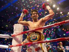 Vijender Singh's Scheduled Opponent Zulpikar Maimaitiali Pulls Out of April 1 Bout