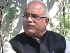 बीजेपी नेता विनय सहस्त्रबुद्धे का विवादित बयान- 'लोग राशन की लाइन में भी मर सकते हैं'