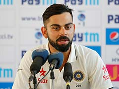 India vs Australia: Virat Kohli Says It's Still Too Early To Judge His Captaincy