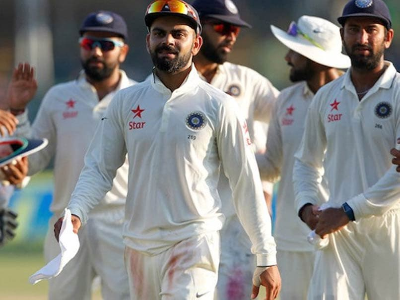 Live Cricket Score - India vs England, 4th Test, Day 1, Mumbai: Hosts Look to Continue Dominance