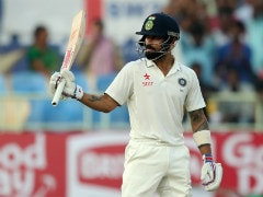 Virat Kohli Comes From an 'Undiscovered Planet': Sunil Gavaskar