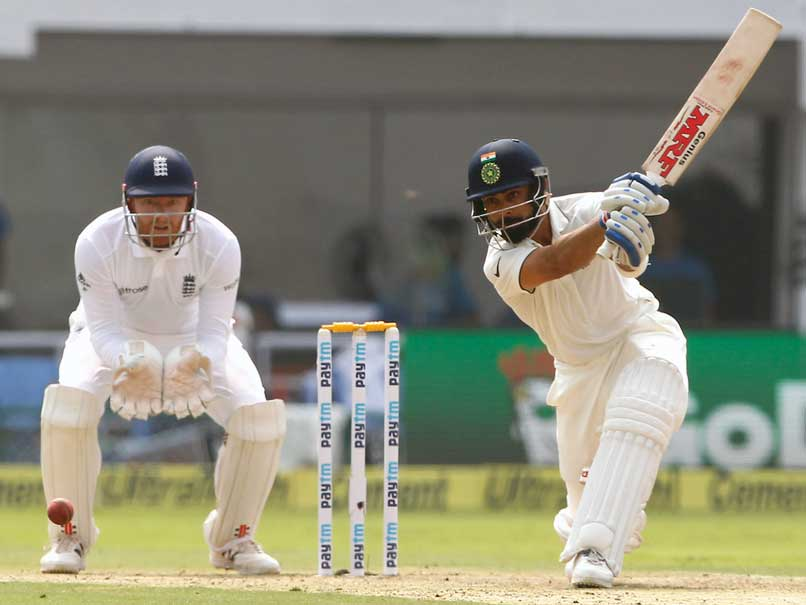 India vs England: Pitch, Outfield Cleared, Chennai Test on Schedule