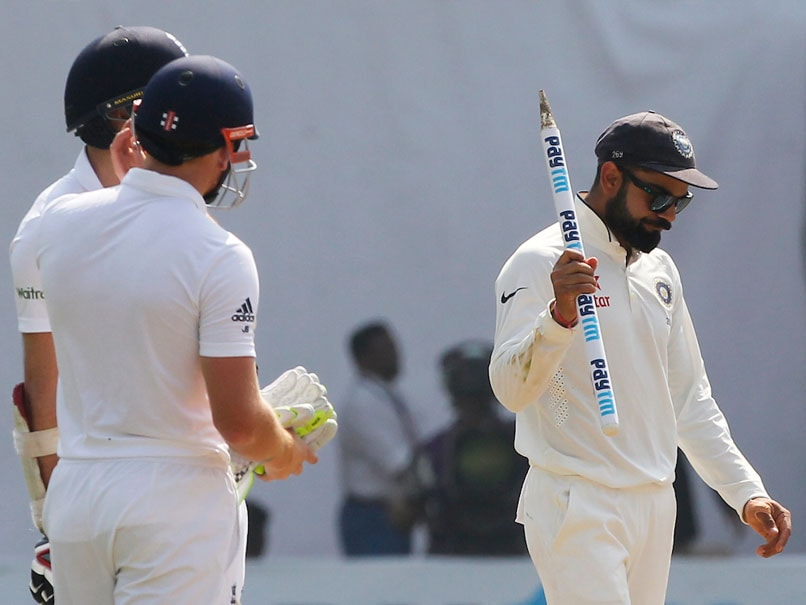 Virat Kohli Rubbishes Ball-Tampering Allegations, Says Ploy to 'Take Focus Away'