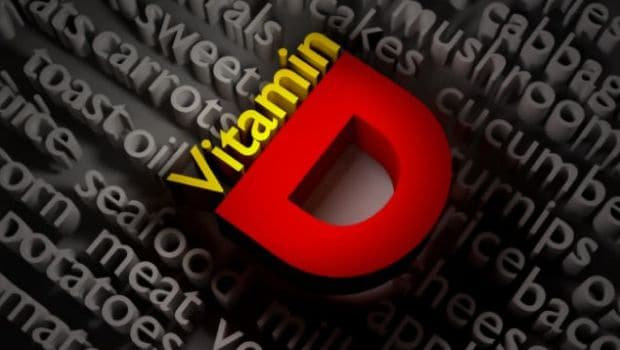 Vitamin D Helps You Prevent Cold