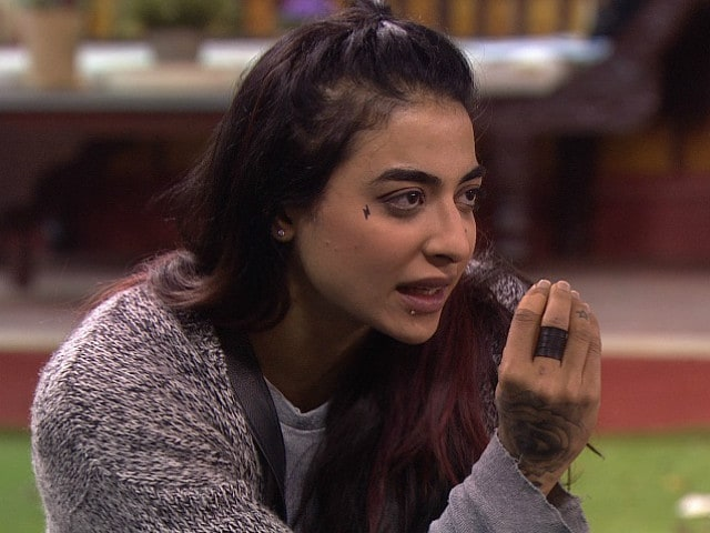 Bigg Boss 10: Rulebreakers Bani, Gaurav, Rahul Dev Were Up All Night