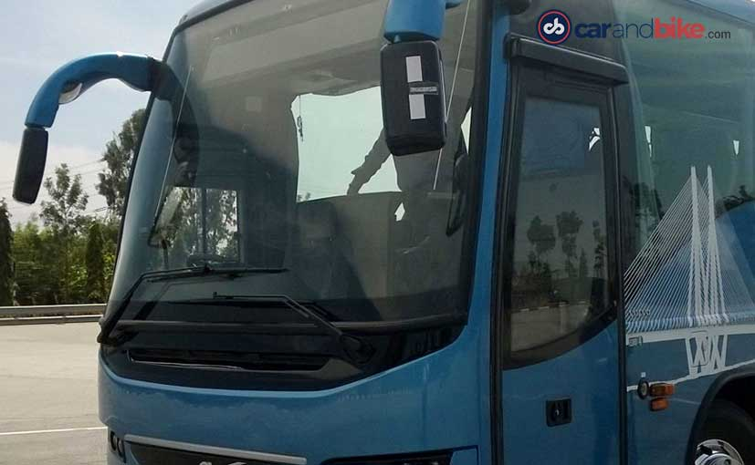 Volvo 9400 Buses