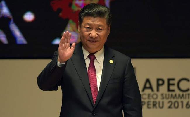 China Defends North Korea Efforts, After Donald Trump Outburst